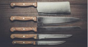 Best Knife Set Reviews - Selection of Top Rated Knife Sets