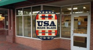USA Made Blade- Interview with funder and supporter of knife makers from the United States of America 13.58.14