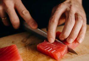 Best Santoku Knife 2021
