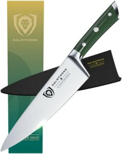 Dalstrong Chef Knife