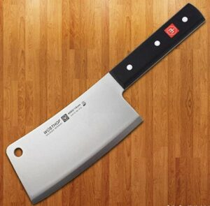Wüsthof 6-inch Classic Cleaver