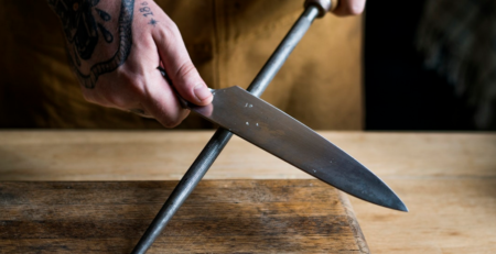 How to Test a Knife Sharpener