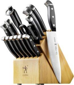 J.A. Henckels International Statement Kitchen Knife Set