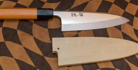 Best Deba Knives
