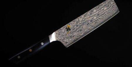 Best Nakiri Knife for Chopping Vegetables