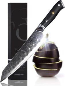 Oxford Chef Kiritsuke Chef's Knife