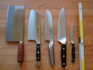 best japanese knife brands