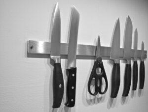 best magnetic knife blocks
